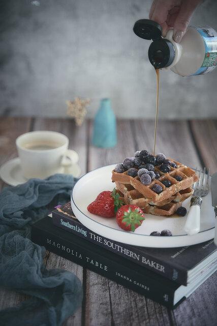 【私が創り出すときめきの世界 #2】磯 いづみさんの五感を刺激する夢見心地の美味しい食卓