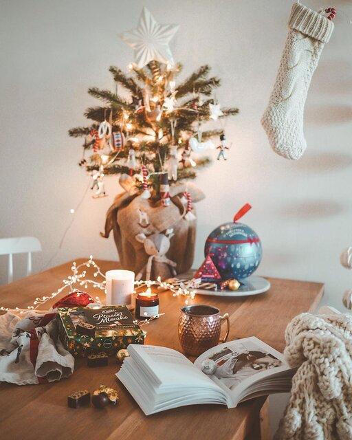 クリスマスの飾り付け!世界のおしゃれガールが実践しているアイデア集