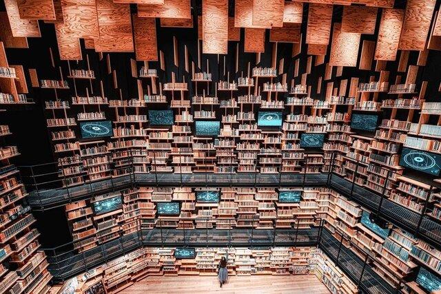 埼玉県所沢の新名所「角川武蔵野ミュージアム」で楽しみたいこと