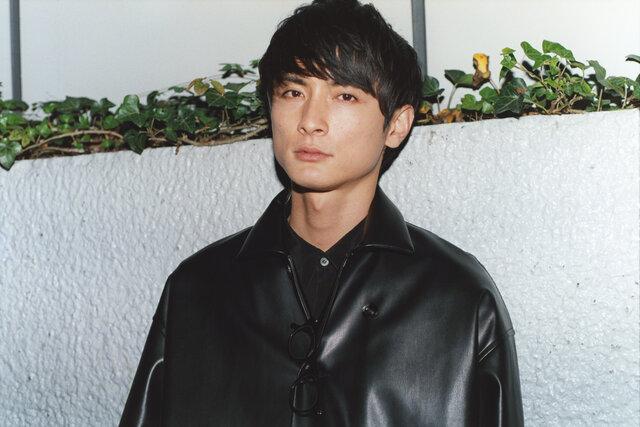 映画『おもいで写眞』出演の高良健吾さんにインタビュー「撮られることで見えたもの。」