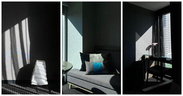 【ホテルニューオータニ × HOTEL SHE,】創造力を刺激する2泊3日のおこもりワーケーション