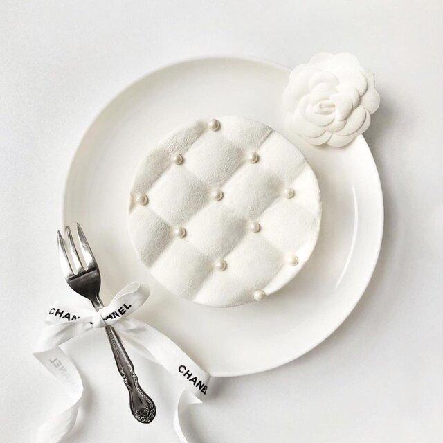 お取り寄せも可能な「マトラッセケーキ」が可愛い!