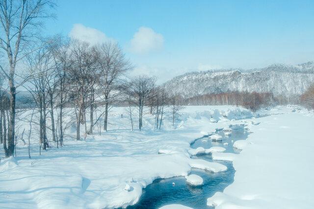 【北海道・上川町移住体験記 Vol.3 】「北海道の大地で、旅するように暮らすこと」