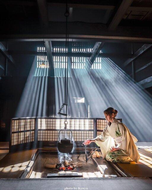 ゆったり日本の原風景を巡る旅が楽しめる「妻籠宿」