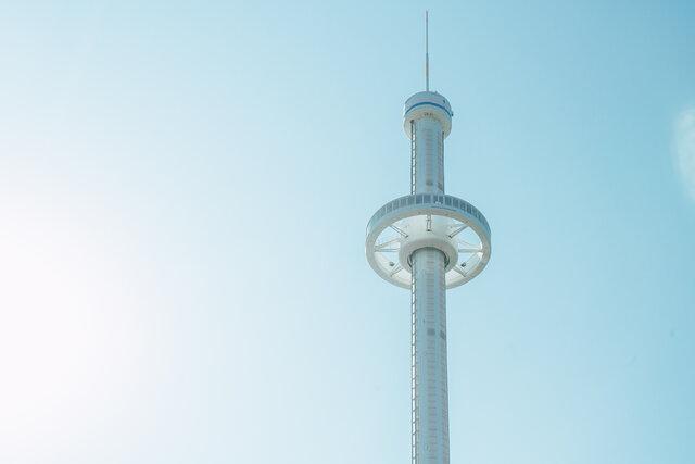 「瀬戸大橋記念公園」「瀬戸大橋タワー」で感動の空中散歩