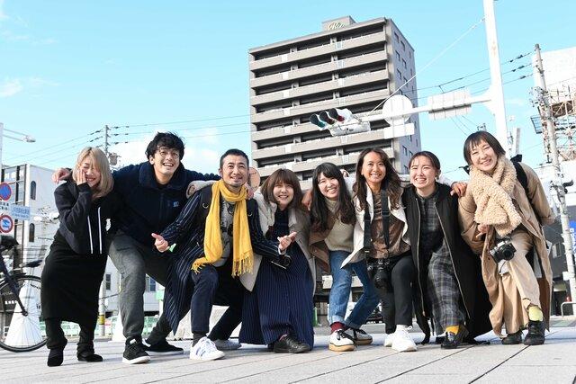 香川・中讃を旅した8名のフォトグラファー