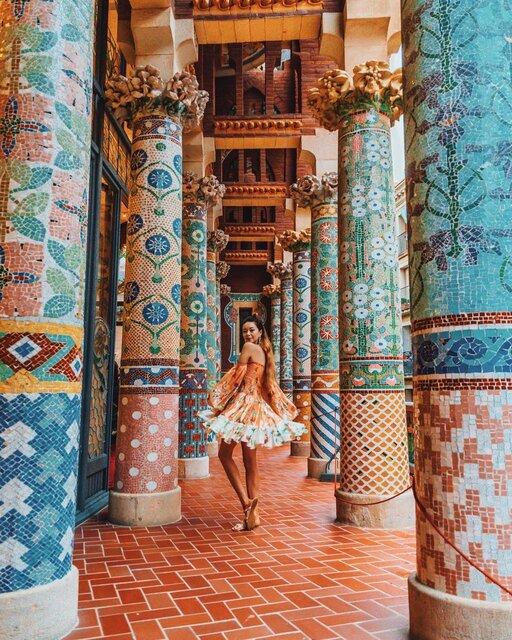 華やかな装飾は息をのむ美しさ!スペインで訪れたい4つの建築物