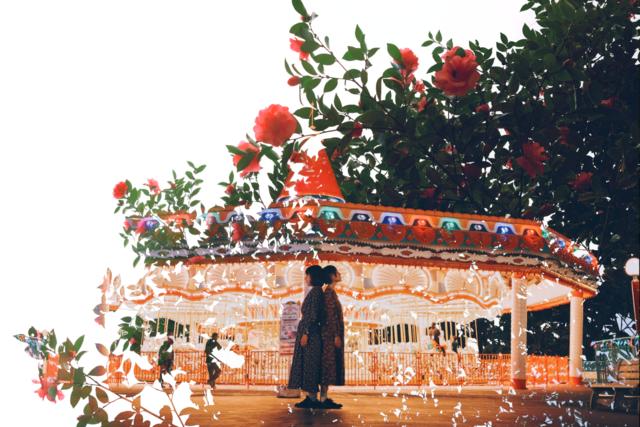 フォトグラファー、オリンさんが30枚で切り取る 香川・中讃の旅