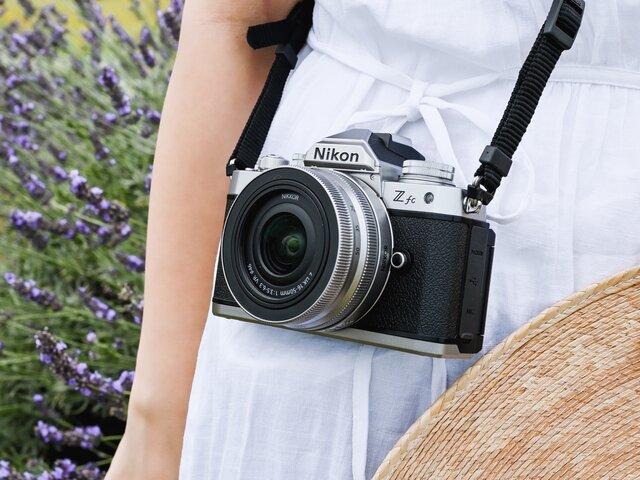 Nikon新機種「Z fc」での動画撮影をレポート。今しかないこの瞬間を美しく残す