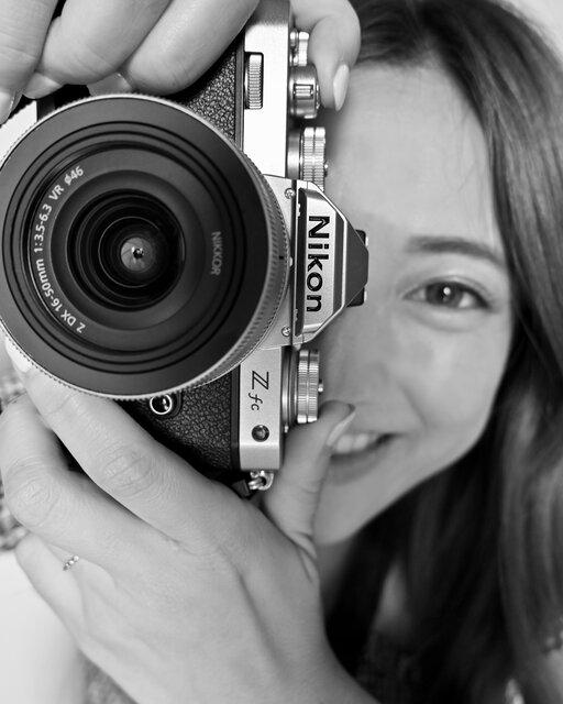 """Nikon Z シリーズに新機種が登場! Z fcで見つけられる何気ない日常の""""好き"""""""