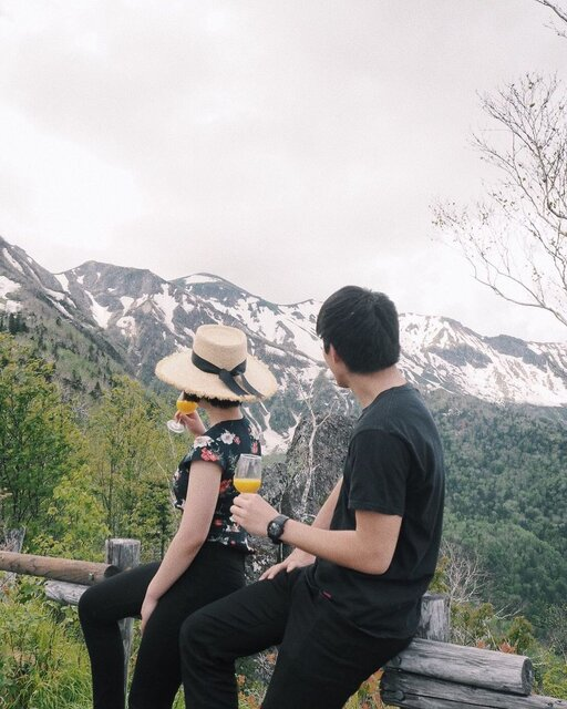 山に登る/龍崎翔子のクリップボード Vol.43