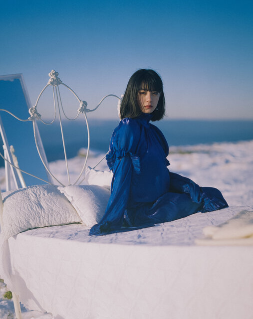 【私が撮りたかった女優展インタビュー #2】池田エライザ×増田彩来