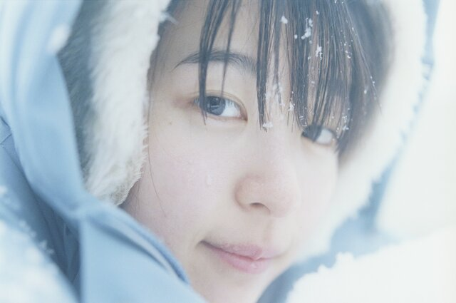【私が撮りたかった女優展インタビュー #3】鳴海唯×女鹿成二