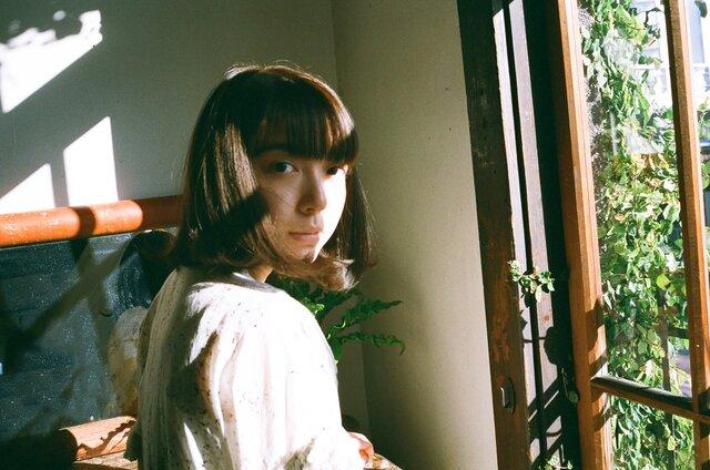 【私が撮りたかった女優展インタビュー #5】上白石萌音×sunao