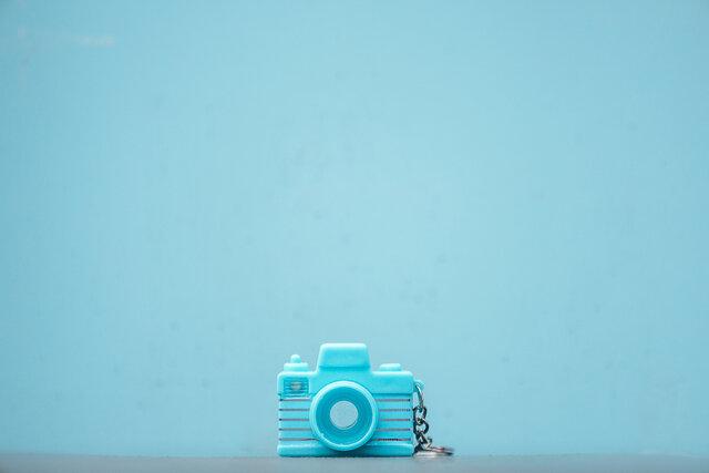 それでもカメラを持ってく理由は/ぽんずのみちくさ Vol.71