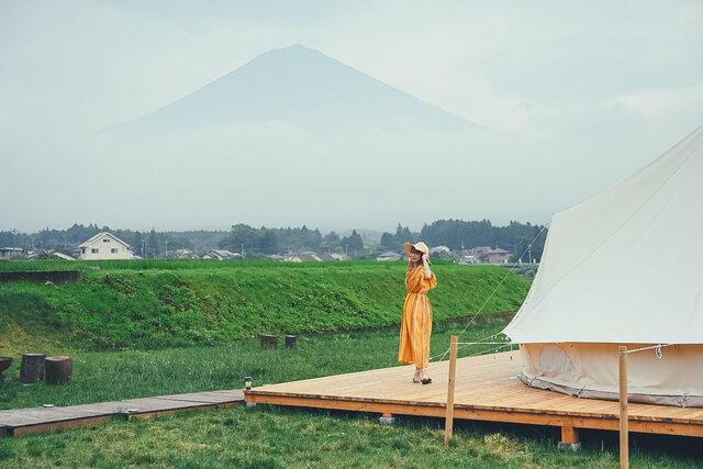 街でも山でも自由に仕事を。富士宮ワーケーション1泊2日モデルプラン/伊佐知美の「旅するように移住」番外編 第4回