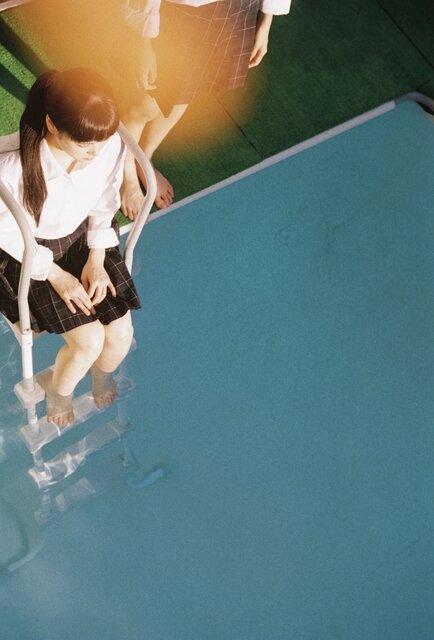 【女性写真家が見つめる女の子の世界 #3】Fujikawa hinano