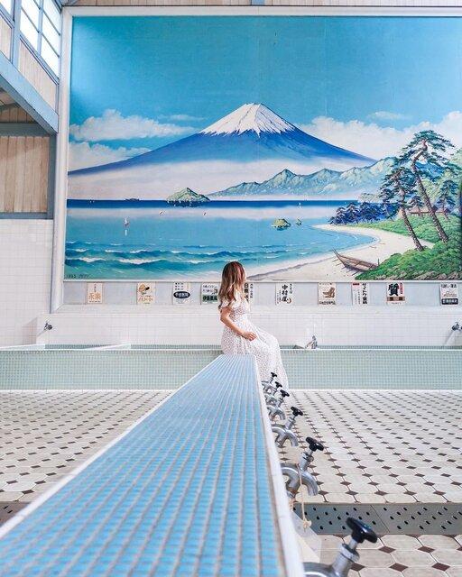 レトロが溢れる野外博物館「江戸東京たてもの園」