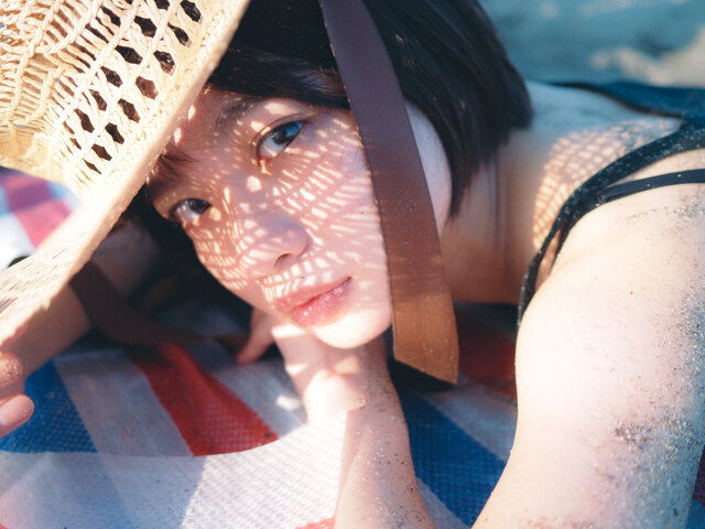 【リレー連載#11 増田彩来】フォトグラファー12名がカメラをつなぐ#PENのある生活