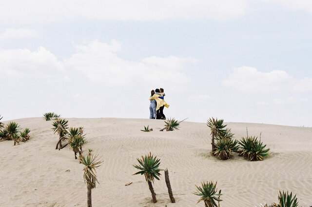 【写真家が撮る日常:1 】小林真梨子