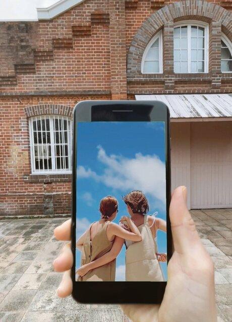 【動画編集アプリ InShotの使い方 第二弾】スマホの中の世界に飛び込んだかのよう!クロマキー機能を使っておしゃれなリール動画を作成/yucoの加工レシピ Vol.65