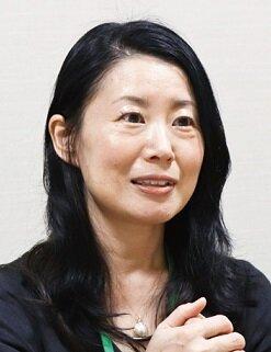 未来を拓くケアマネジャー/石山麗子(新連載)