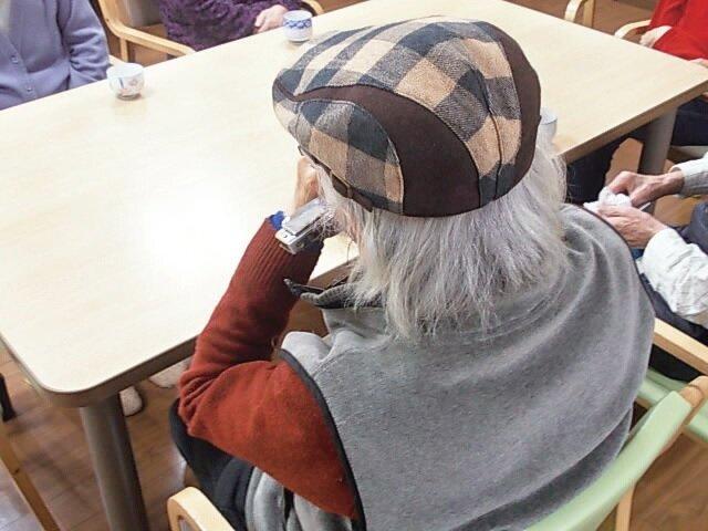支える現場を踏まえて (94) 柴田範子 認知症があっても地域で安心して暮らせるように [2018/02]
