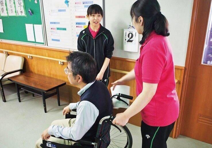 多様な人材が活躍できる職場づくり/社会福祉法人さくらぎ会 (あきる野市)