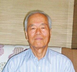 「目標は百歳剣士」剣道・橋本幸太郎さん