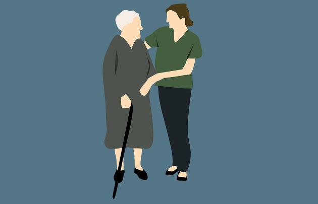 介護保険の申し子