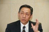 ダスキン・長沼洋一取締役 高齢者ケアの事業展望
