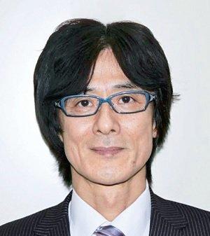 本紙5月号より加島守氏の新連載開始