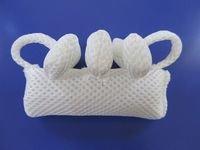 手指拘縮対策具「ミラクルグリップ40」 ホワイトサンズ