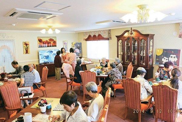 札幌市  認知症カフェを3カ所でモデル開催