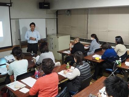 「ケアマネジャーを紡ぐ会」 業務効率化の実践セミナー開催