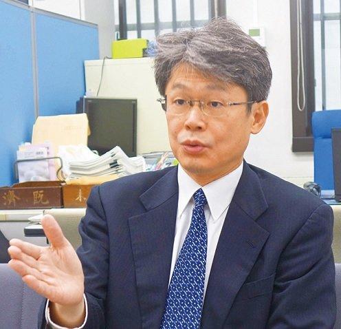 財務省 阿久澤孝主計官「自由競争が働く環境整備必要」