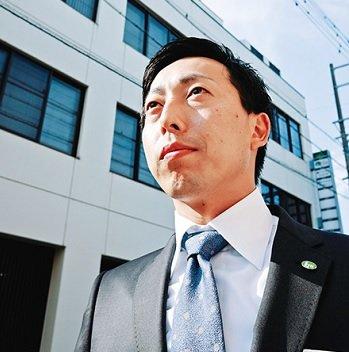 ライフ・テクノサービス 中川敬史さん 意見書提出に尽力