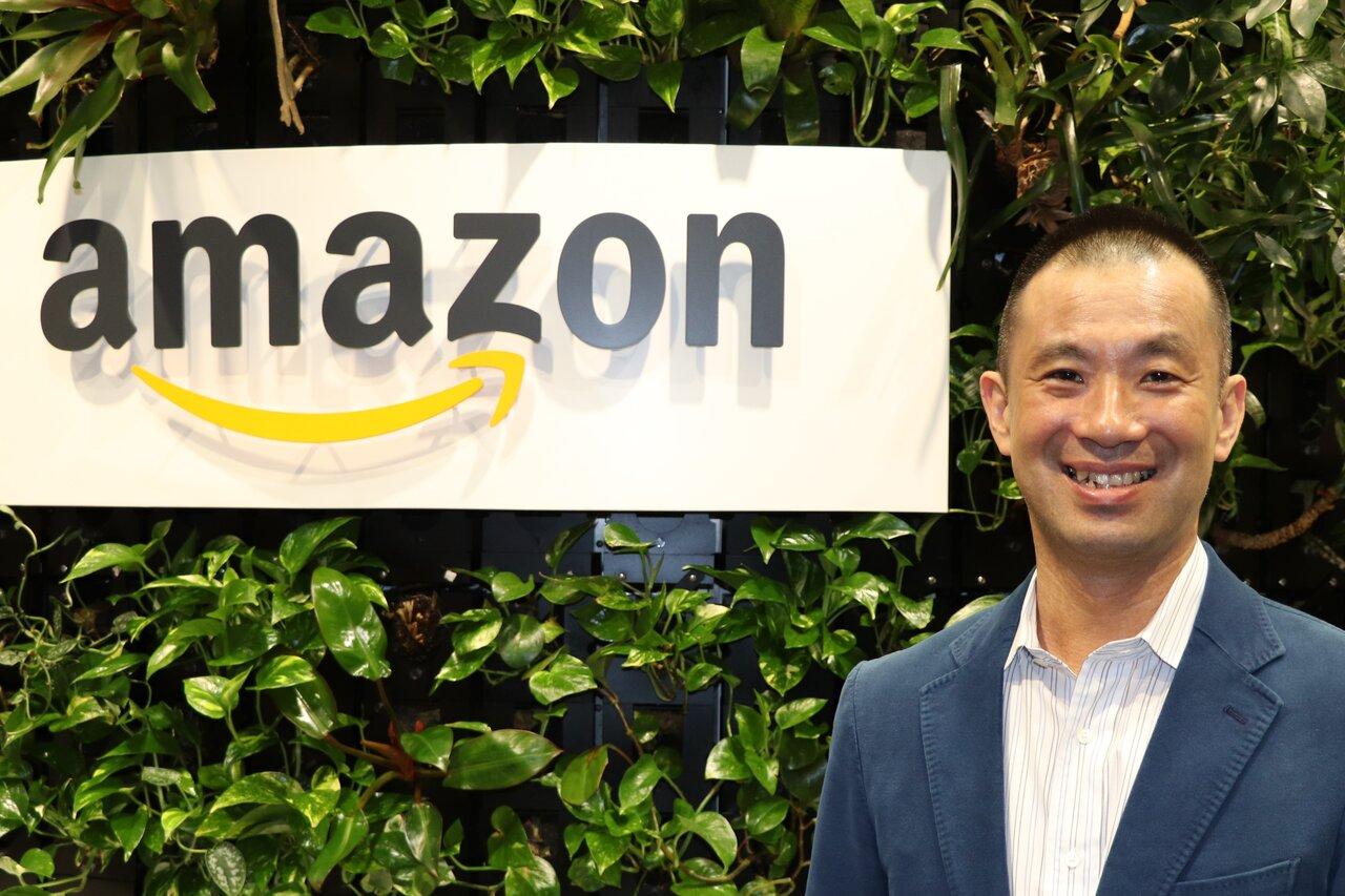 アマゾン 介護分野の事務処理時間を大幅削減