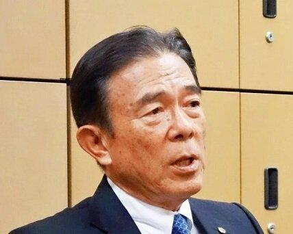 在宅復帰とその後も支える老健施設のために 全老健・東憲太郎会長