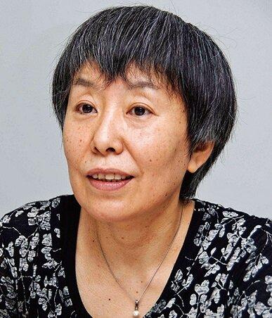 介護休業制度を活用しよう/小林雅子さん 【家族支援 2】