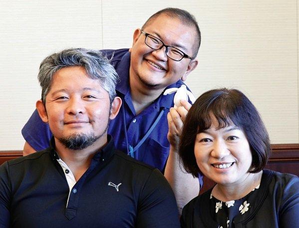 可能性拡げる福祉用具 花岡伸和/西野雅信/長倉寿子(1)