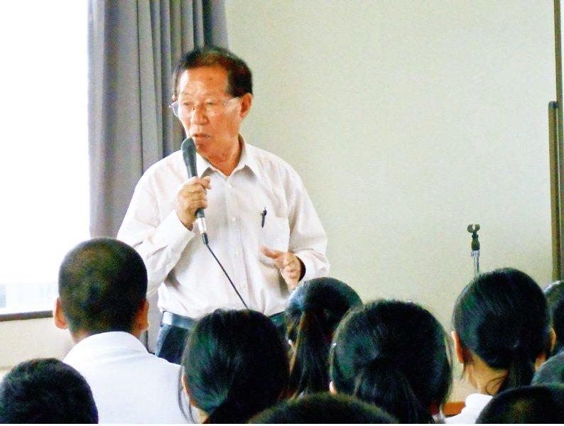 「平和を守って」 長崎原爆被災者協議会 森内實さん