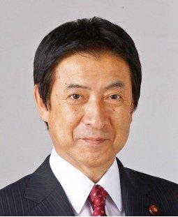 「安心して暮らせる社会の構築を」 厚労大臣 塩崎恭久