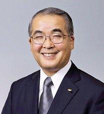 「人・産業・地域が輝く長崎県づくり」 長崎県知事 中村法道