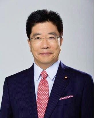 「夢・希望を持てる超高齢化社会を」  厚生労働大臣 加藤勝信