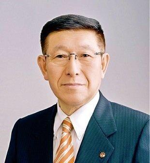 元気に「としょる」地域社会づくりを/大会会長・秋田県知事 佐竹敬久
