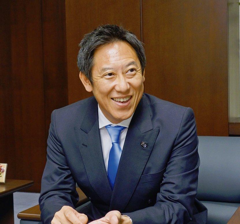 スポーツ庁 鈴木大地長官インタビュー