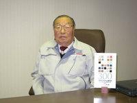 トップに聞く アタム技研社長 玉田一實氏