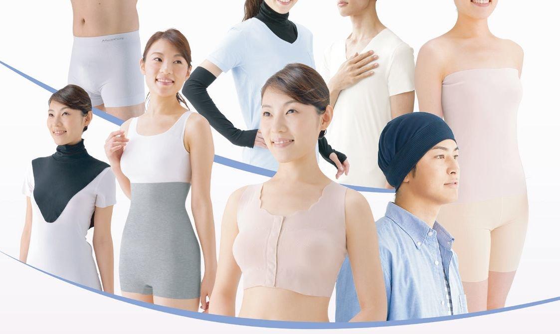衣料から「衣療」へ グンゼ「メディキュア」の介護肌着