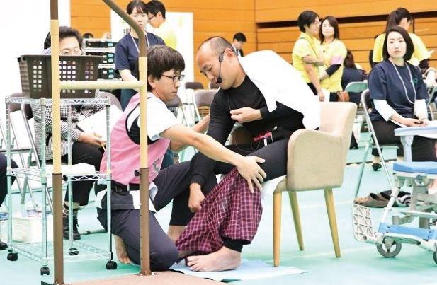 オールジャパンケアコンテスト開催